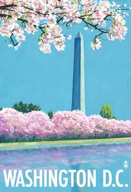 Washington DC, Washington Monument