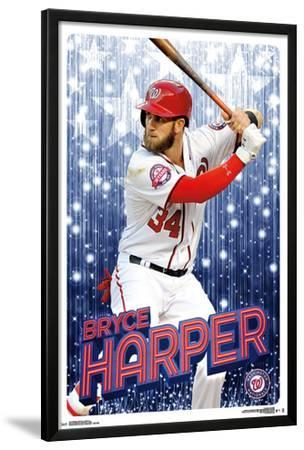 Washington Nationals- Bryce Harper 2016