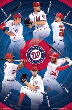 Washington Nationals - Team 17