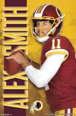 WASHINGTON REDSKINS - A SMITH 18