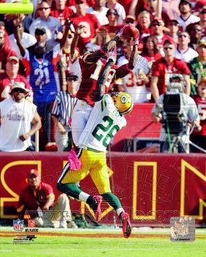 Washington Redskins - Anthony Armstrong Photo