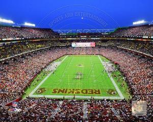 Washington Redskins Photo