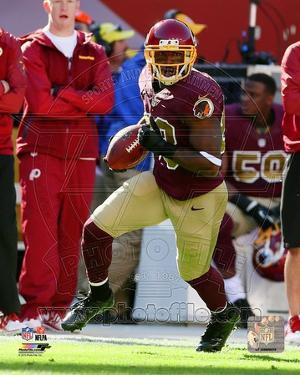 Washington Redskins - Pierre Garcon Photo