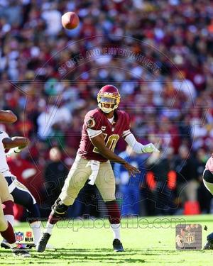 Washington Redskins - Robert Griffin III Photo