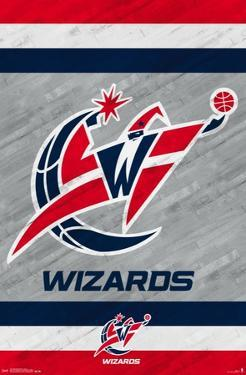 Washington Wizards - Logo 14