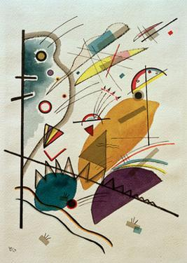 Composition, 1923 by Wassily Kandinsky