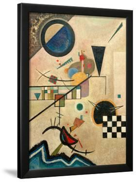 Contrasting Sounds, 1924 by Wassily Kandinsky