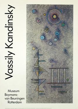 Hardly by Wassily Kandinsky