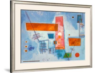 J Contard by Wassily Kandinsky