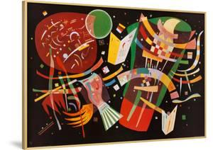 Komposition X, c.1939 by Wassily Kandinsky