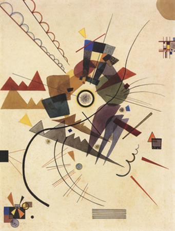 Ringsum by Wassily Kandinsky
