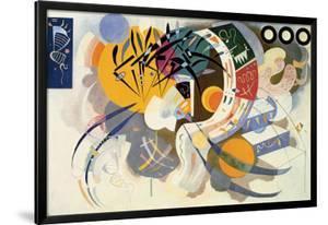 Wassily Kandinsky by Wassily Kandinsky