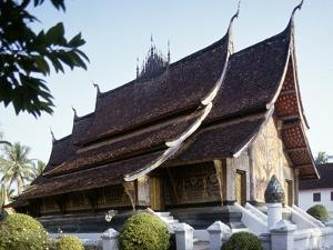 Wat Xieng Thong (Or Temple of Golden City)