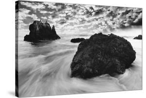 Water Movements, Malibu, California