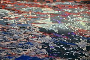 Water Reflections, Grand Canal