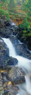 Waterfall, Lake District, Lake District National Park, England