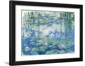 Waterlilies  1916-19
