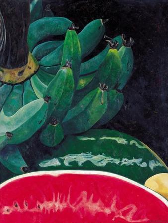 https://imgc.allpostersimages.com/img/posters/watermelon-and-green-bananas-2002_u-L-PJGR590.jpg?p=0