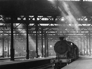 Waverley Steam Train