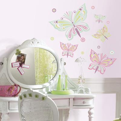 Waverly Butterfly