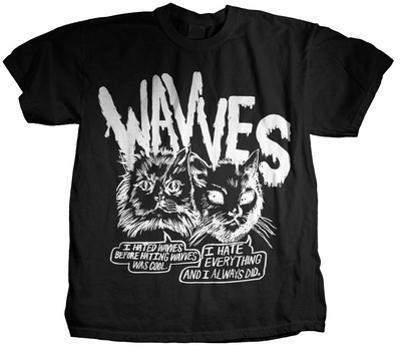 Wavves - Cynical Cats