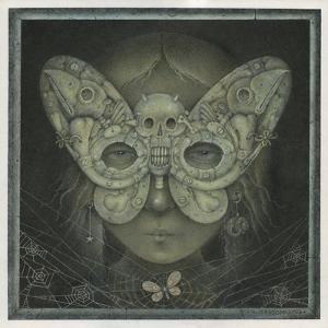 The Dark Web by Wayne Anderson
