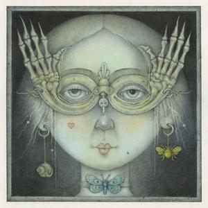 The Masquerade Ball by Wayne Anderson