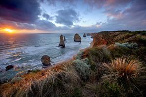 Shipwreck Coast by Wayne Bradbury