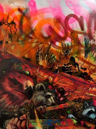https://imgc.allpostersimages.com/img/posters/we-are-hawks-bears-deer-and-raccoons_u-L-PGIJG70.jpg?artPerspective=n