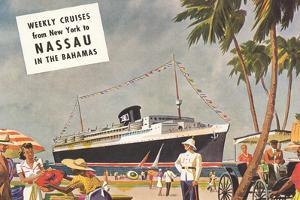 Weekly Cruises to Nassau