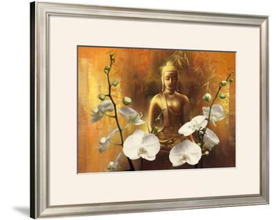 Samadhi I by Wei Ying-wu