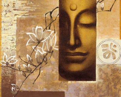Time of Reflections II by Wei Ying-wu