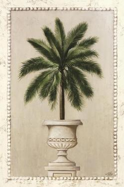 Palm Appeal I by Welby