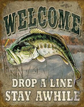 Welcome Bass Fishing