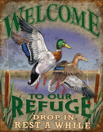 Welcome to our Refuge
