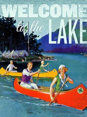 Welcome to the Lake 2