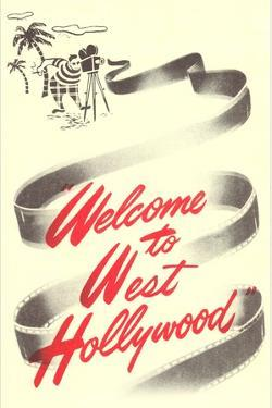 Welcome to West Hollywood