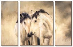 Sisters by Wendy Caro