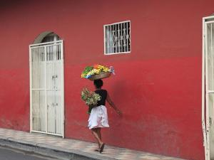 Granada, Nicaragua, Central America by Wendy Connett