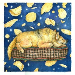 Tortilla Dream by Wendy Edelson