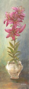 2-Up Lily Vertical by Wendy Russell