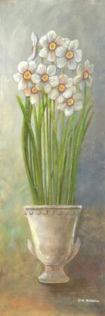 2-Up Narcissus Vertical