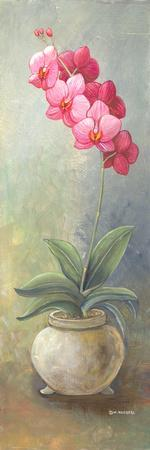 2-Up Orchid Vertical