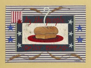 Americanna Bread by Wendy Russell