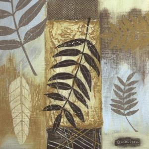 Patterns of Nature I by Wendy Russell