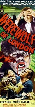 Werewolf of London, 1935