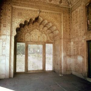 Delhi by Werner Forman