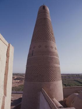 The Sugano Ta mosque by Werner Forman