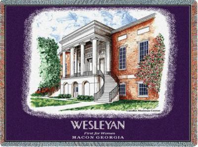 Wesleyan College, Alumni Center