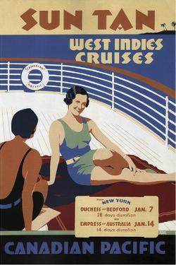 West Indies Cruises